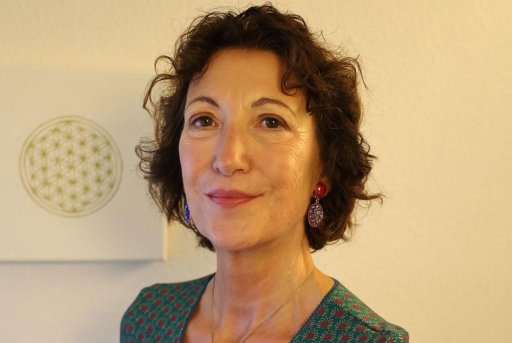 Die Autorin des Probiotische-Praxis Blogs