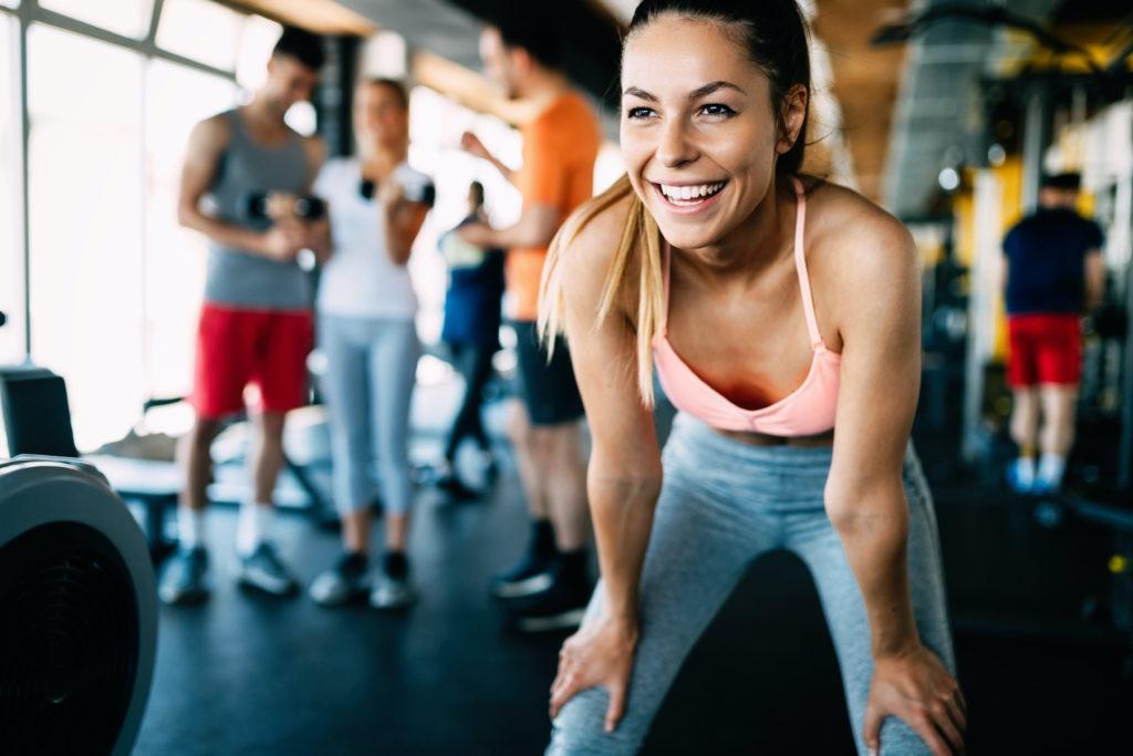 leichte Bewegung hilft bei chronischem Erschöpfungssyndrom