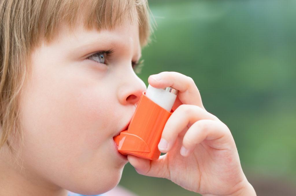 was tun gegen asthma bronchiale?