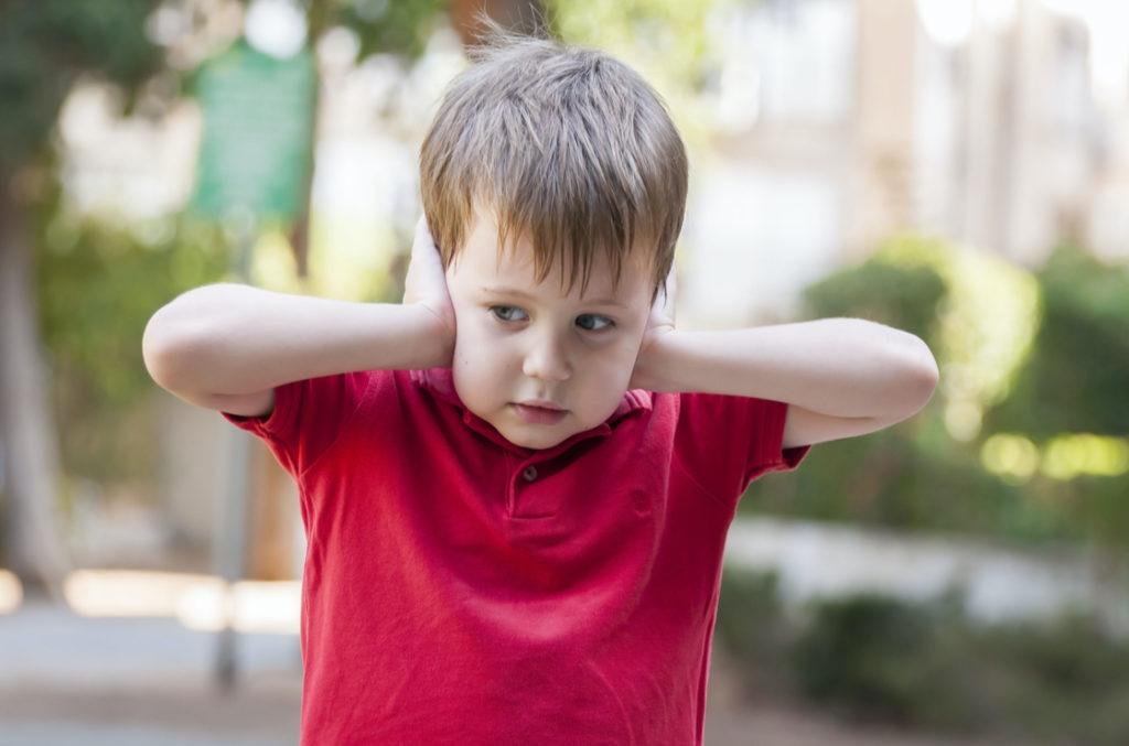 Autismus bei Kindern - was tun?