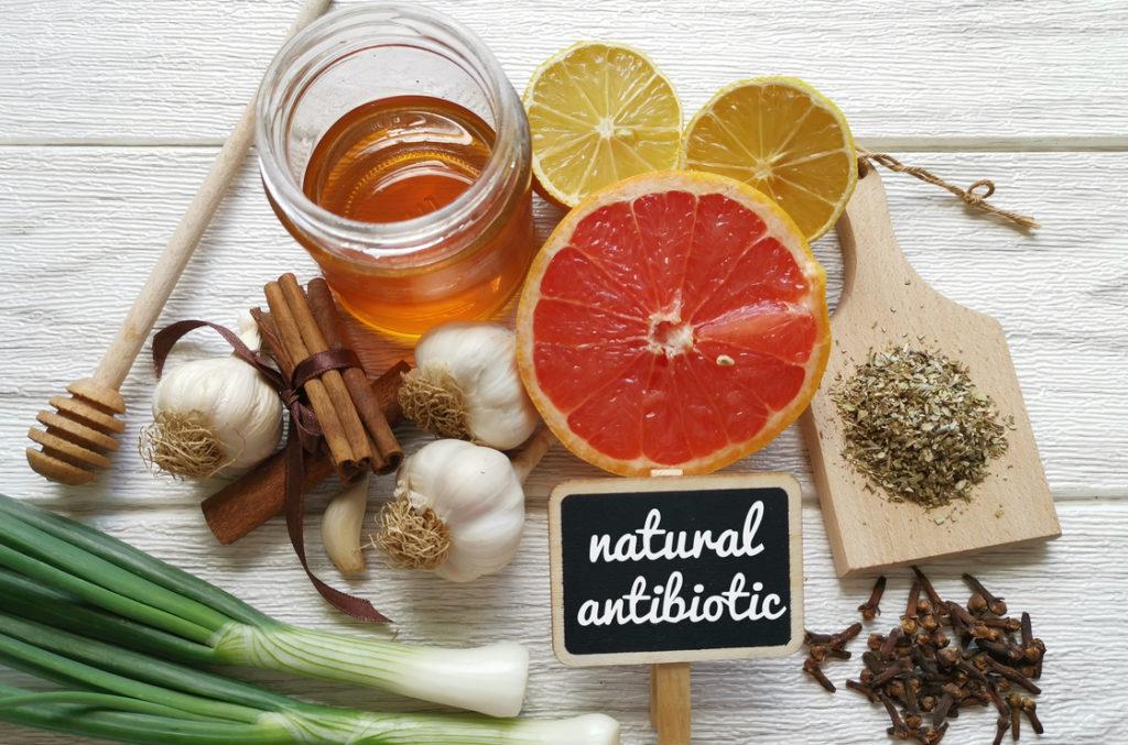 Nierensteine Ernährung - Zitrusfrüchte
