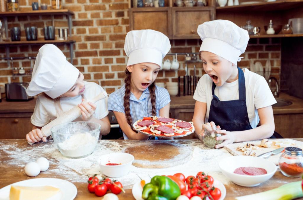Nierensteine bei Kindern? Vorsicht vor Antibiotika