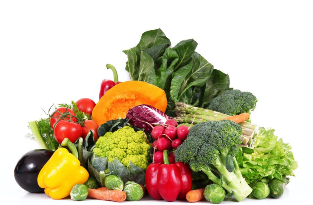 Enterotyp 2 ist besonders bei Vegetariern anzutreffen.