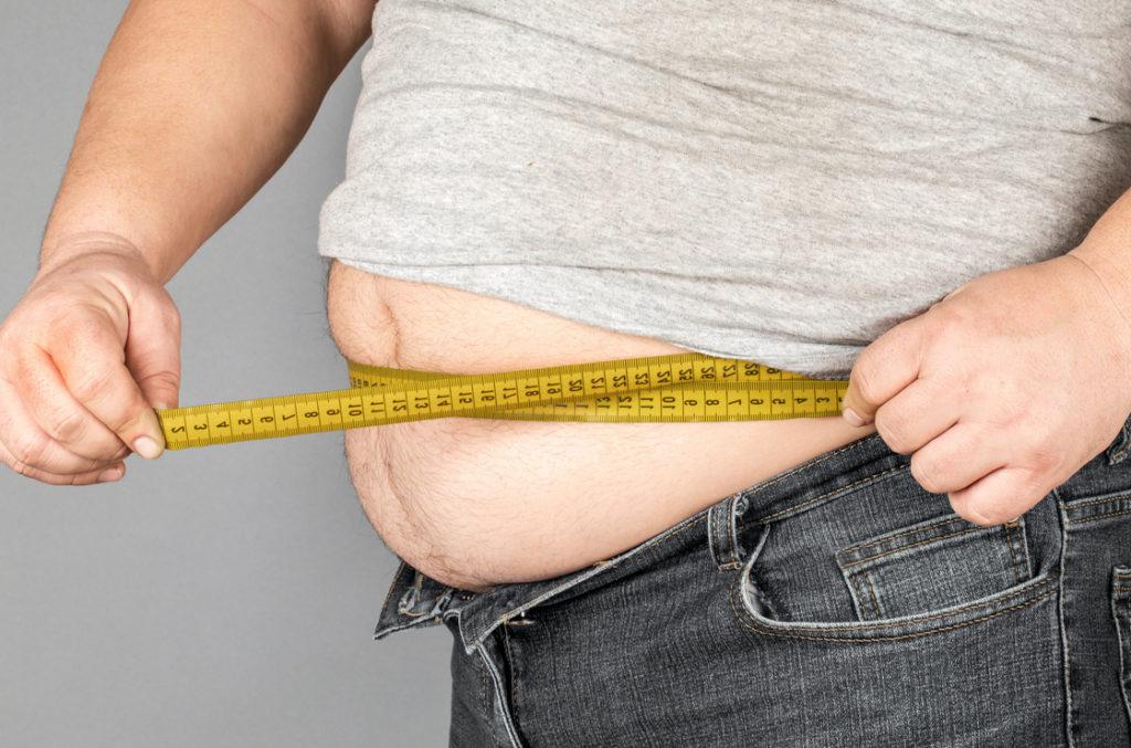 Übergewicht? Das sollten sie ändern!