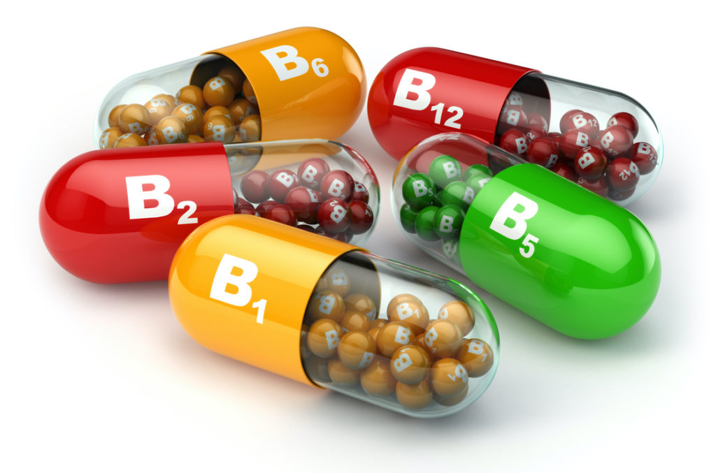 Vitamin B als Vorbeugung gegen Arteriosklerose
