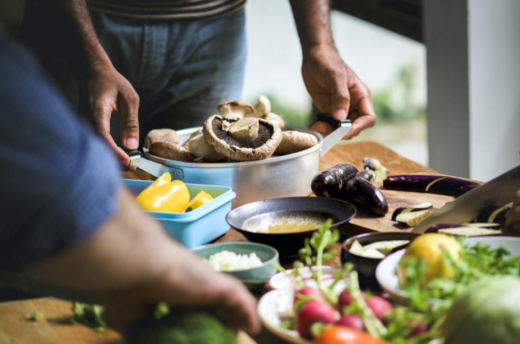 gesund kochen für Diabetiker
