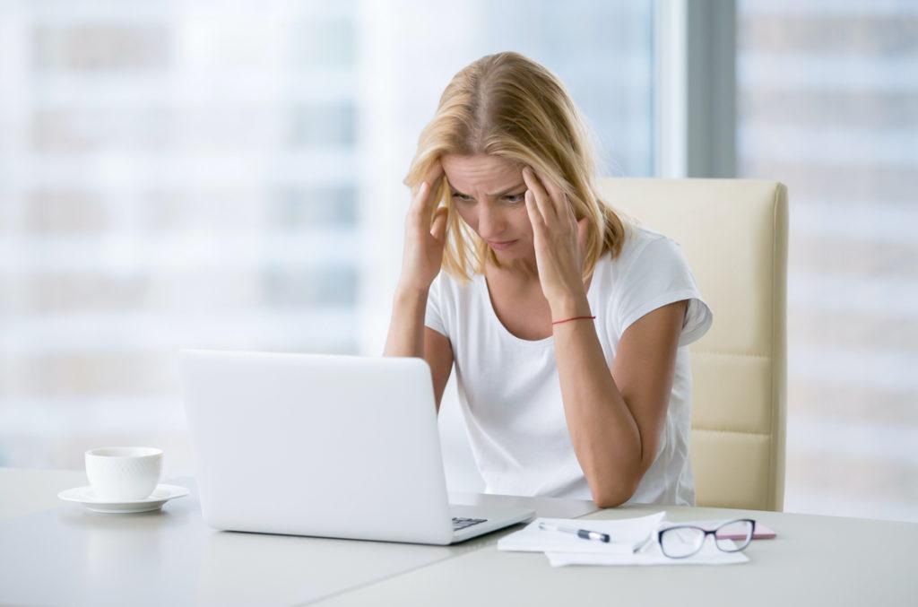 Körperlicher Stress begünstigt Nebenniereninsuffizienz