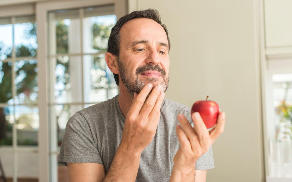 Obst bei Gicht? Gicht Ernährung