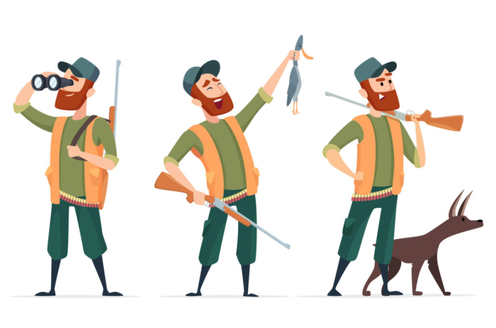 Die Schrothkur – nicht nur für Jäger