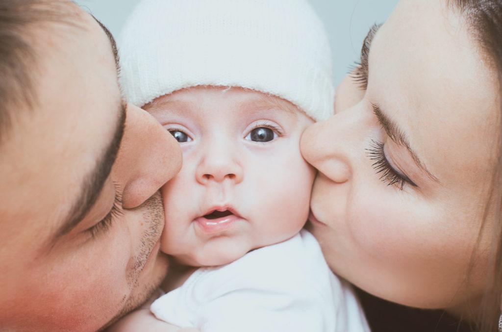 Baby stillen bei veganer Ernährung?