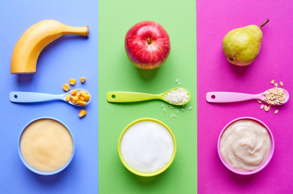 Vegane Ernährung und stillen - geht das?