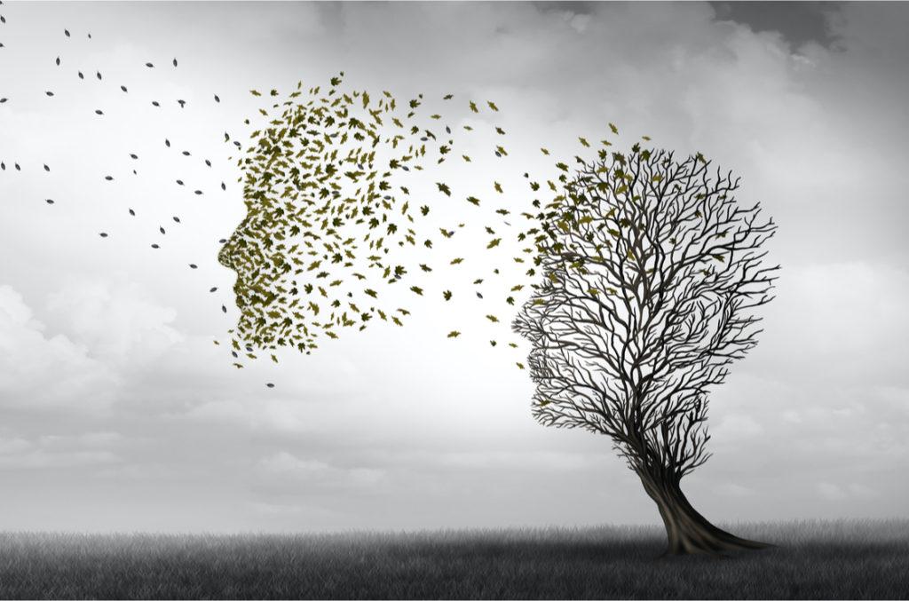 Alzheimer Demenz vorbeugen bevor es zu spät ist.