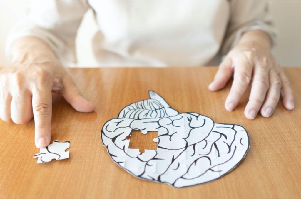 Gedächtnislücken, Alzheimer Demenz vorbeugen