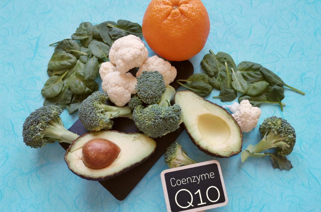 Mit gesunder Ernährung und viel Q10 Alzheimer Demenz vorbeugen