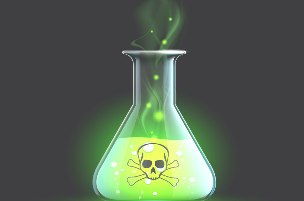 übersäuerung im körper - Gift für die Zellen?